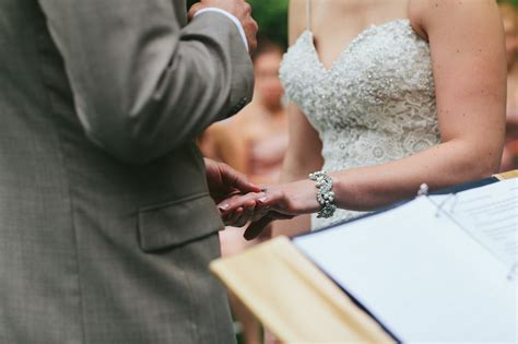 Wedding Vows You Can Steal