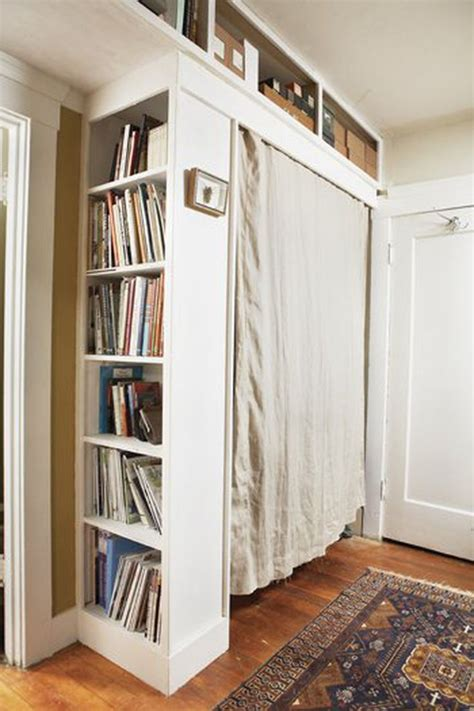 Solutions For Rooms Without Closets by 10 Diy Solutions For Bedrooms Without Closets