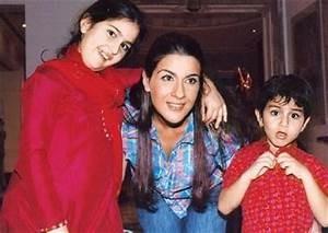 Saif Ali Khan family, childhood photos | Celebrity family wiki
