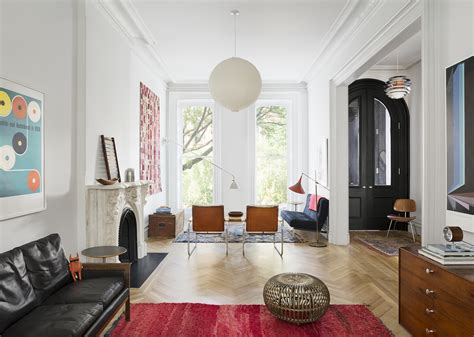 Brownstone Renovated Home by Part Viii At Last Moving In To The Renovated Brownstone