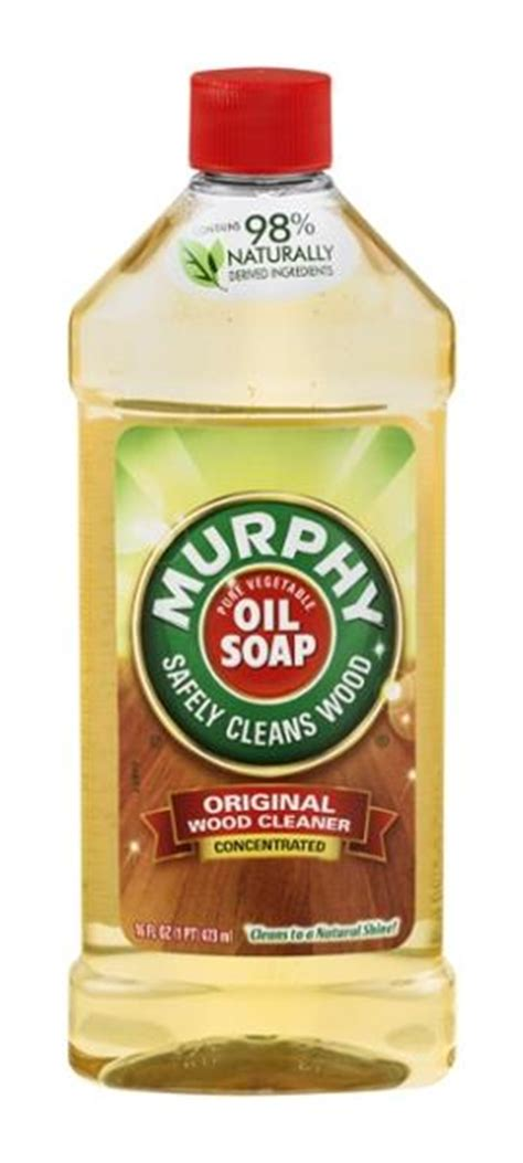 soap wood cleaner murphy soap original wood cleaner concentrated hy 3615