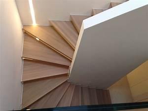 Treppenrenovierung Offene Treppe : 500 offene treppe by interbau suedtirol treppen ~ Articles-book.com Haus und Dekorationen