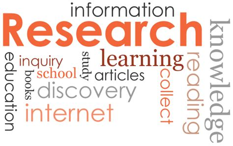 educational technology resources developing a child s skills for research and discovery