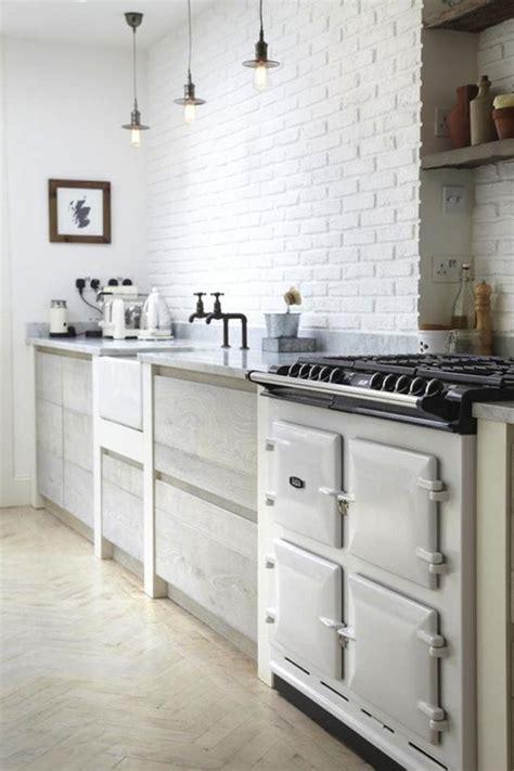 white kitchen brick tiles קיר בריקים למטבח 42 תמונות של עיצובים שיעוררו בכם השראה 1330