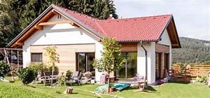 Single Fertighaus Bungalow : referenz fertighaus bungalow e1 von pichler haus gleisdorf pichler haus ~ Sanjose-hotels-ca.com Haus und Dekorationen
