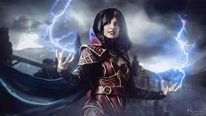 Visit Castlevania Larp Fantasy