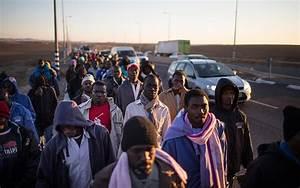Israeli Supreme Court Stops Deportation of African Child ...