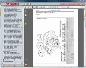 Toyota Rav4 Aca20  Zca25  Cla20