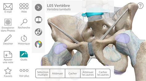 Atlas anatomie 3d herunterladen