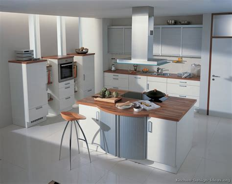white and wood kitchen cabinets pictures of kitchens modern white kitchen cabinets Modern
