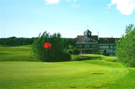 golf hotel de mont griffon 3