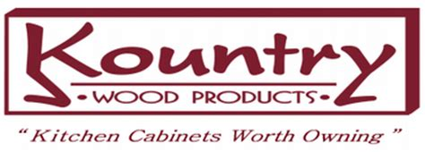 Kountry Wood Products Shawnee by Cbs Cabinets Cabinets