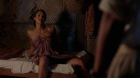 Nude Video Celebs Jessica Alba Nude The Sleeping
