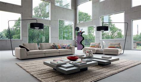 Eole Sofa #rochebobois #sofa #contemporary