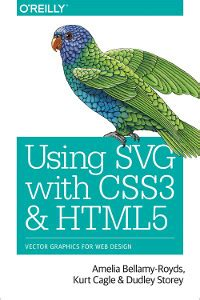 Wanna learn svg & animation deeply? CSS Books - Free downloads, Code examples, Books reviews ...