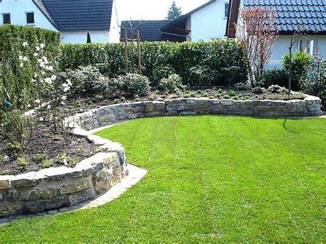 Gartengestaltung Mit Gräsern by Gartengestaltung Mit Steinen Und Gr 228 Sern Garten Garten