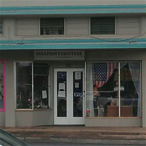 Outside Furniture Stores by H P Sullivan S Furniture Closed Furniture Stores