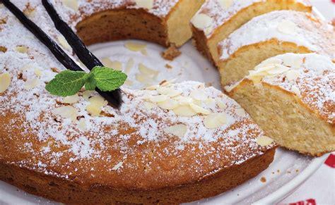 almond meal recipes dessert