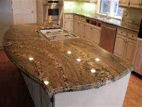 kitchen island granite don t leave countertops for last fandos granite countertops