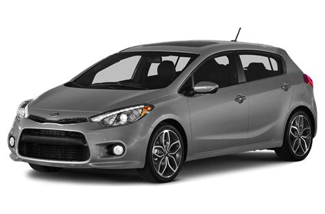 2012 Kia Hatchback by 2012 Kia Forte Hatchback Pictures Information And Specs