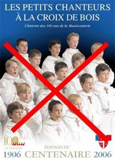 les petits chanteurs 224 la croix de bois en danger a remixer sans moderation svp merci