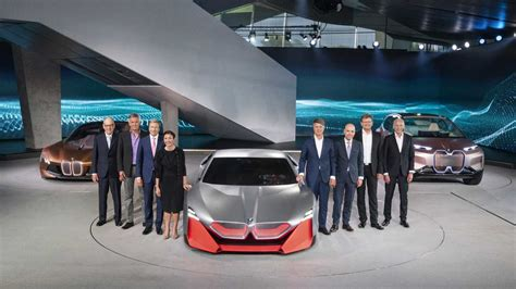 bmw group  offer  electrified models    years