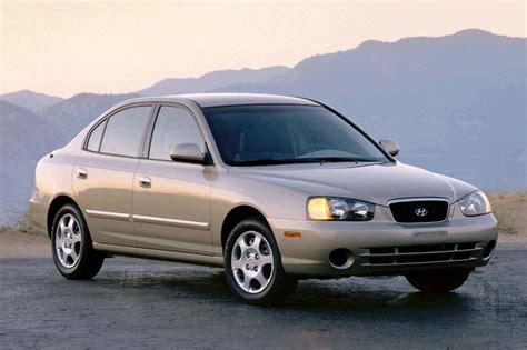 how petrol cars work 2006 hyundai elantra security system 2001 06 hyundai elantra consumer guide auto