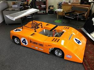 Am Auto : image half scale mclaren m8b can am car size 1024 x 768 type gif posted on october 17 ~ Gottalentnigeria.com Avis de Voitures