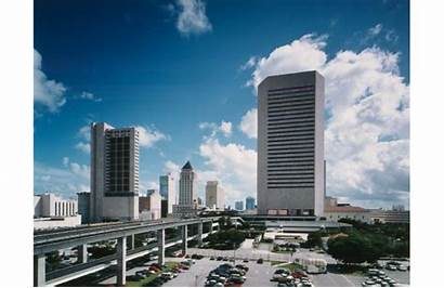 Miami Government Dade Center Projects Solution Simpson