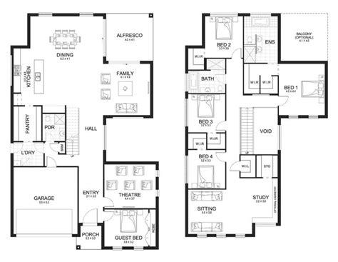 Home Design Level 42 : 78+ Images About House Plans....big On Pinterest