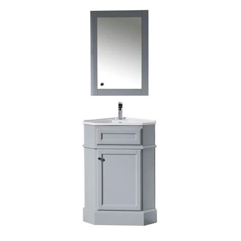 stufurhome hampton        corner vanity