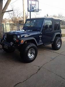 Buy Used 2005 Jeep Wrangler X Sport Utility 2