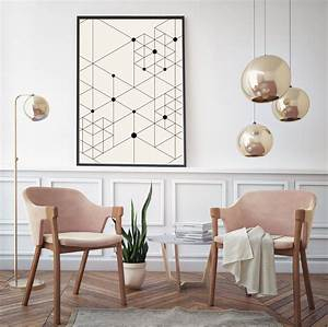 Five, Home, Decor, Trends, Of, 2016, Custom, Framers, Should, Be