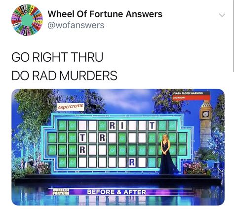 fortune wheel answer right answers should awesome