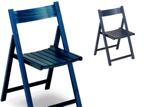 space saving chairs in wood foldable idfdesign