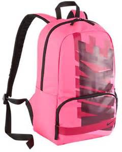 Girls Nike School Bags