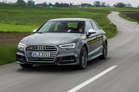 audi  saloon  review car magazine