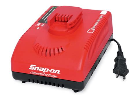 battery charger 14 4 and 18 v lithium ni cad slide on