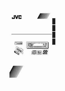 Jvc Kdmx2900r