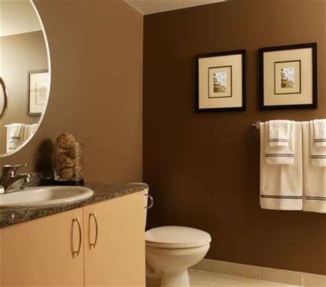 kind bathroom paint    ag williams