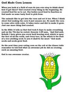 Children Sunday School Lessons