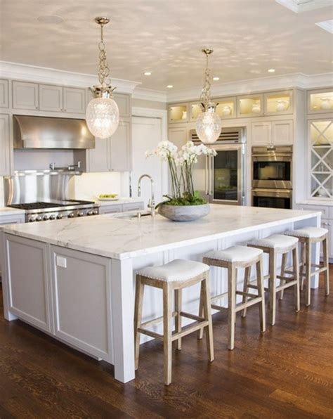 kitchen ideas for small areas modern kitchens for small areas home design and interior