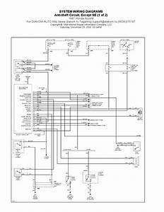 V Manual  1997 Honda Accord Anti