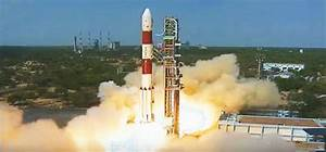 ISRO Successfully Launches Cartosat-2 Series Satellite ...