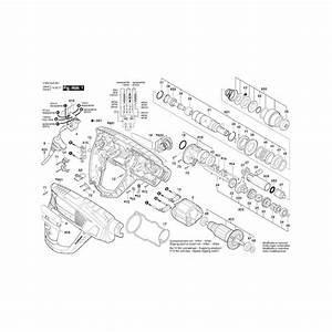 Bosch Pbh 2500 Sre : ricambi bosch per martello perforatore pbh 2500 sre ~ A.2002-acura-tl-radio.info Haus und Dekorationen