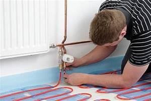 Warmwasser Fußbodenheizung Trockensystem : 1 0 qm warmwasser fussbodenheizung f r badezimmer 8mm rohr f r renovierung ~ Sanjose-hotels-ca.com Haus und Dekorationen
