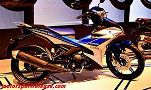 Reference Auto  2015 Yamaha New Jupiter Mx King 150cc Review  Specs And Pricing