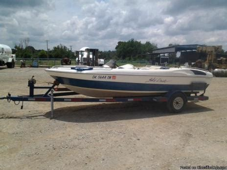 Ski Boats For Sale Oklahoma by Boats For Sale In Bennington Oklahoma