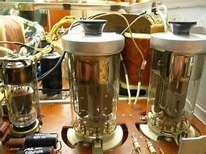Priboi Tube Amplifier