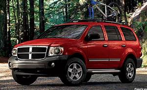 2008 Dodge Durango - Overview - CarGurus